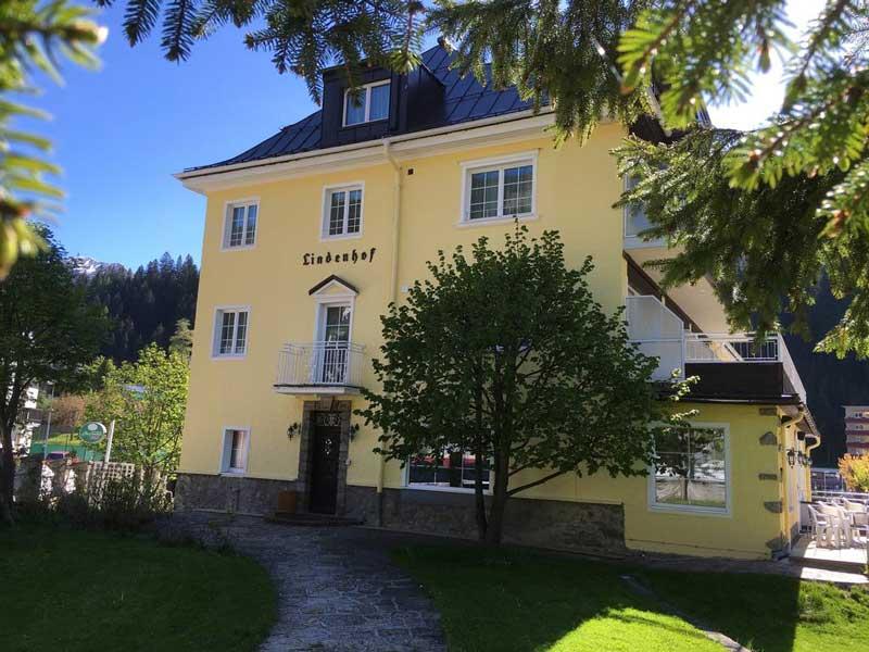 lindenhof *