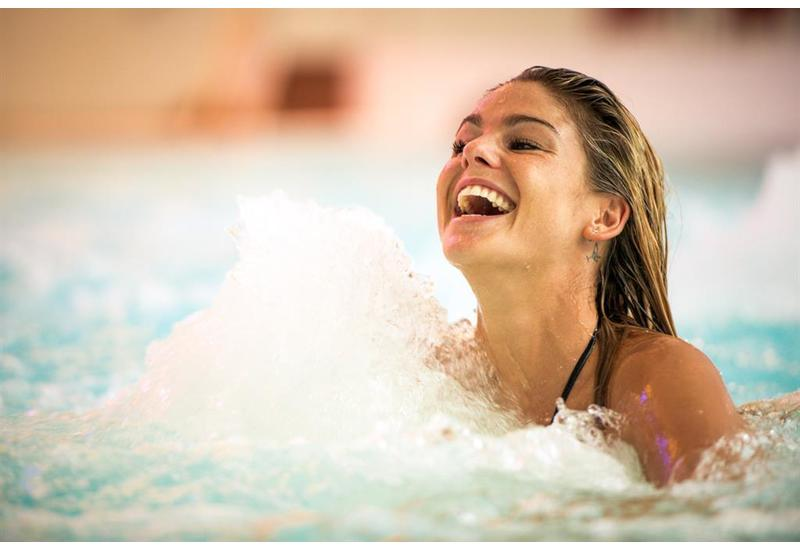 Thermen double spa & wellness