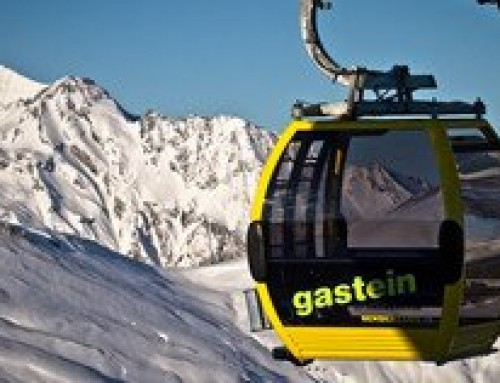 Skigastein Inside #1 2017-18