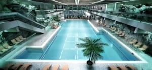 bad gastein therme