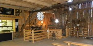 Montanmuseum Altbockstein
