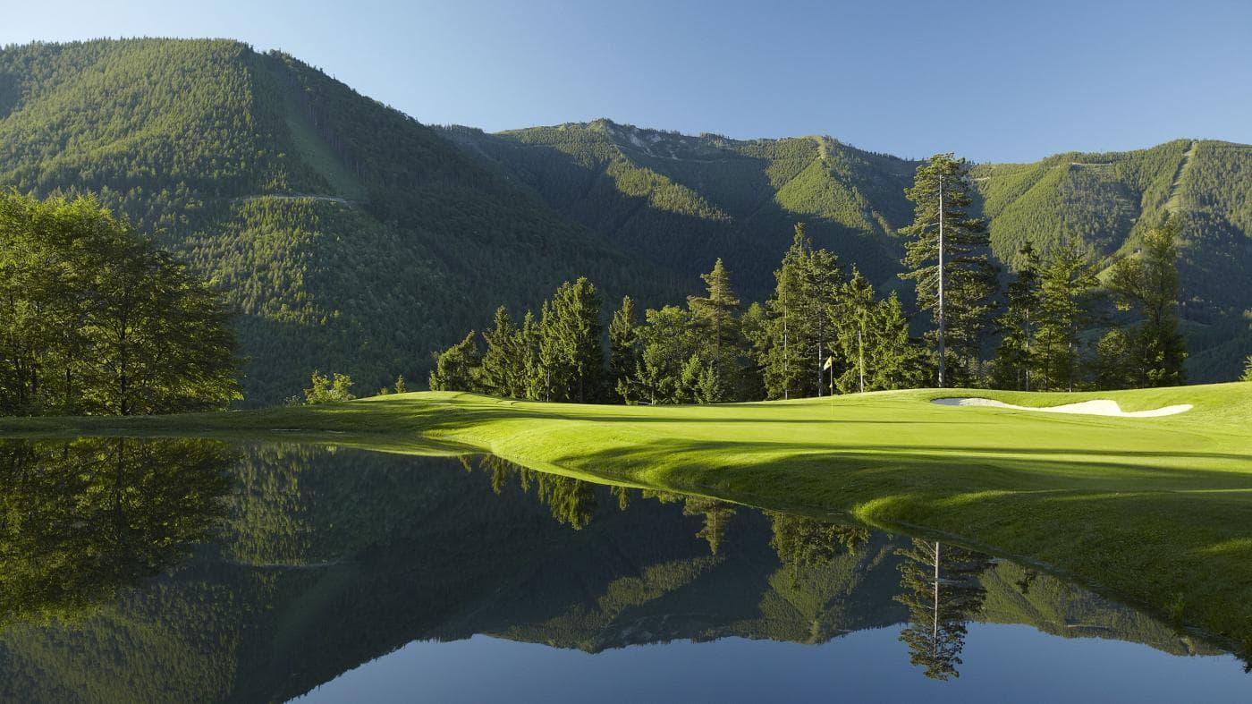 Golf in Bad Gastein