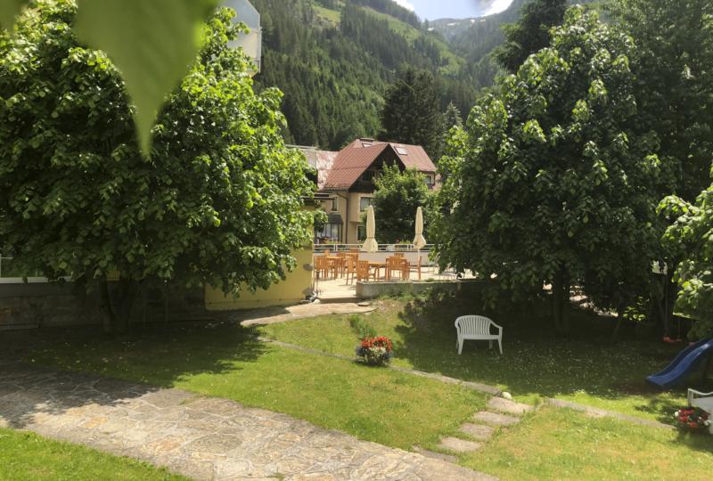 Lindenhof Bad Gastein