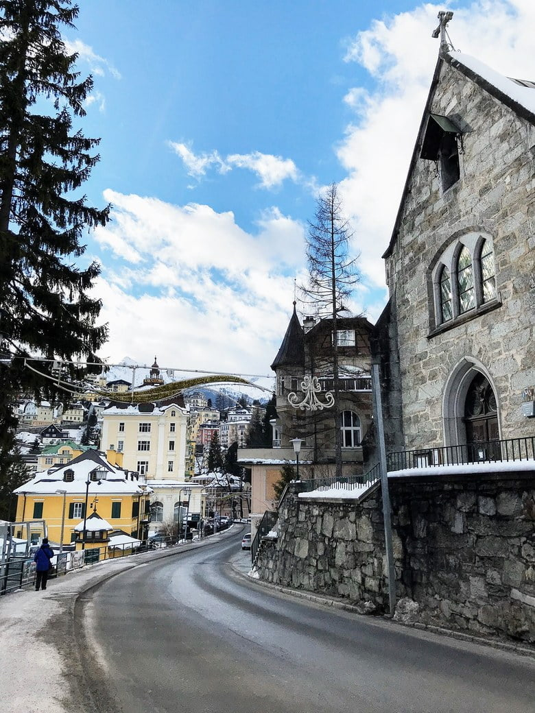 bad gastein austria travel