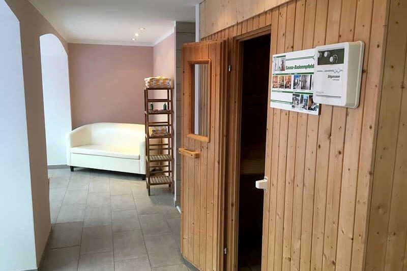 Hotel Lindenhof Gastein - Sauna & Wellness